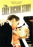 The Eddy Duchin Story - Movie Cover (xs thumbnail)