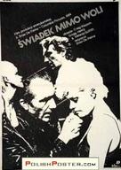 Body Double - Polish Movie Poster (xs thumbnail)