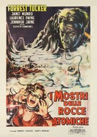 The Trollenberg Terror - Italian Theatrical poster (xs thumbnail)