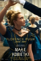 Little Women - Polish Movie Poster (xs thumbnail)