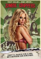 Zombies! Zombies! Zombies! - British Movie Cover (xs thumbnail)