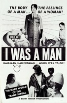I Was a Man - Movie Poster (xs thumbnail)