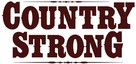 Country Strong - Logo (xs thumbnail)