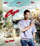 Beverly Hills Cop - Blu-Ray cover (xs thumbnail)