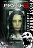 Psych 9 - DVD cover (xs thumbnail)