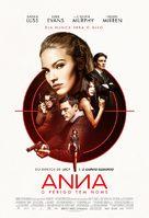 Anna - Brazilian Movie Poster (xs thumbnail)