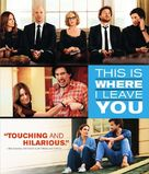 This Is Where I Leave You - Blu-Ray movie cover (xs thumbnail)