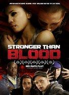 Bis aufs Blut - Brüder auf Bewährung - DVD cover (xs thumbnail)