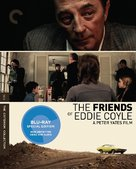 The Friends of Eddie Coyle - Blu-Ray cover (xs thumbnail)