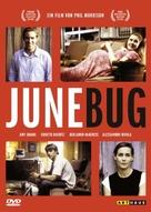 Junebug - German Movie Cover (xs thumbnail)