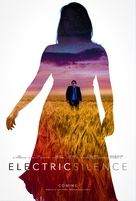 Electric Silence - IMDb - British Movie Poster (xs thumbnail)