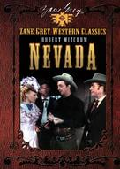 Nevada - DVD cover (xs thumbnail)