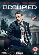 """Occupied"" - British DVD cover (xs thumbnail)"