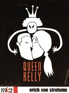 Queen Kelly - French Movie Cover (xs thumbnail)