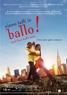 Mad Hot Ballroom - Italian poster (xs thumbnail)