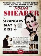 Strangers May Kiss - poster (xs thumbnail)