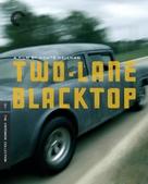 Two-Lane Blacktop - Blu-Ray movie cover (xs thumbnail)