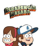 """Gravity Falls"" - Turkish Movie Poster (xs thumbnail)"