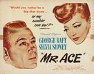 Mr. Ace - Movie Poster (xs thumbnail)