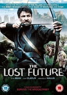 The Lost Future - British DVD cover (xs thumbnail)