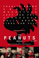 The Peanuts Movie - Movie Poster (xs thumbnail)