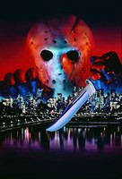 Friday the 13th Part VIII: Jason Takes Manhattan - Key art (xs thumbnail)