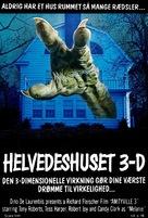 Amityville 3-D - German Movie Poster (xs thumbnail)