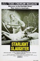Eaten Alive - Movie Poster (xs thumbnail)