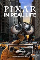 """Pixar in Real Life"" - Movie Poster (xs thumbnail)"