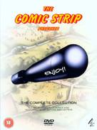 """The Comic Strip Presents..."" - British DVD movie cover (xs thumbnail)"