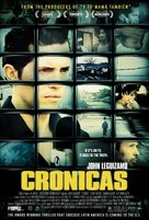 Cronicas - Movie Poster (xs thumbnail)