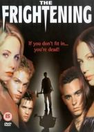 The Frightening - British DVD cover (xs thumbnail)