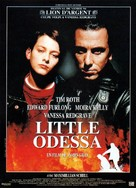 Little Odessa - French Movie Poster (xs thumbnail)