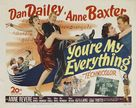 You're My Everything - Movie Poster (xs thumbnail)