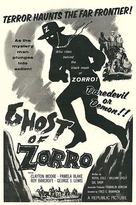 Ghost of Zorro - Movie Poster (xs thumbnail)