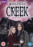 """Jonathan Creek"" - British DVD movie cover (xs thumbnail)"