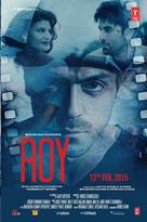 Roy - Movie Poster (xs thumbnail)