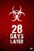 28 Days Later... - Movie Cover (xs thumbnail)