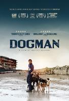 Dogman - British Movie Poster (xs thumbnail)