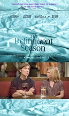 The Delinquent Season - Irish Movie Poster (xs thumbnail)