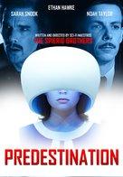 Predestination - Movie Poster (xs thumbnail)
