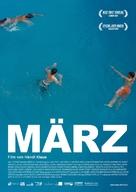 März - Austrian Movie Poster (xs thumbnail)