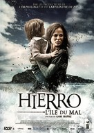 Hierro - French DVD cover (xs thumbnail)