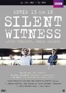 """Silent Witness"" - Dutch DVD cover (xs thumbnail)"