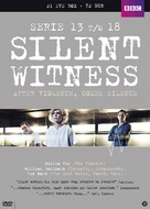 """Silent Witness"" - Dutch DVD movie cover (xs thumbnail)"