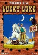 Lucky Luke - DVD cover (xs thumbnail)