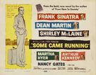 Some Came Running - Movie Poster (xs thumbnail)