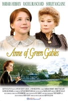 Anne of Green Gables: A New Beginning - DVD cover (xs thumbnail)