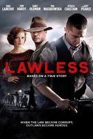Lawless - DVD movie cover (xs thumbnail)