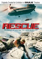 Rescue - DVD cover (xs thumbnail)